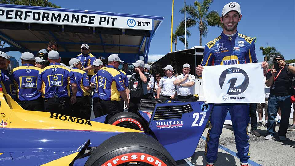Track Talk: 2019 Acura Grand Prix of Long Beach Preview