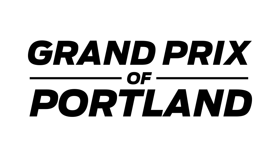 Grand Prix of Portland Logo